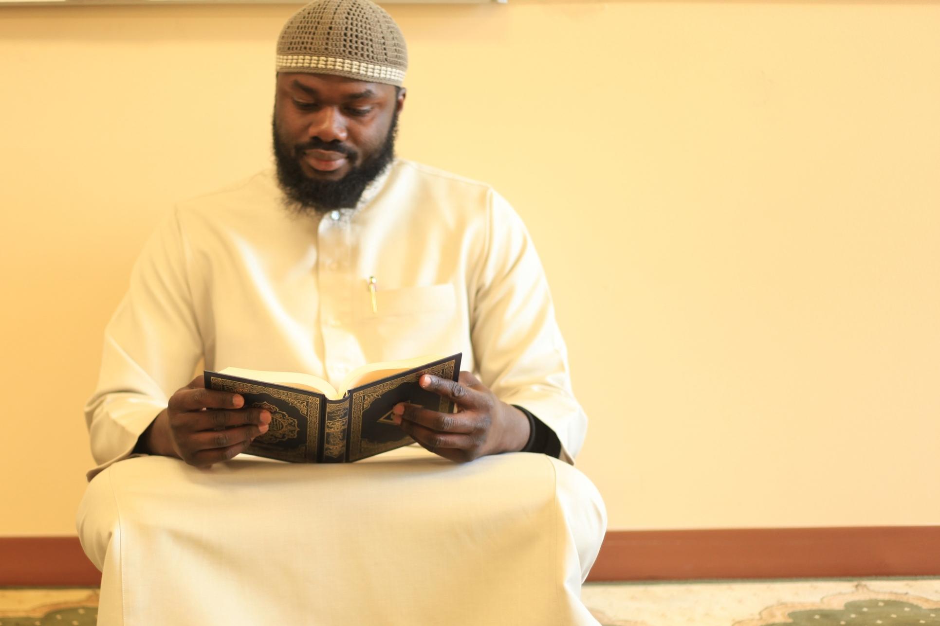 Imam Nuhu Abdula