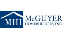 MHI McGuyer Homebuilders