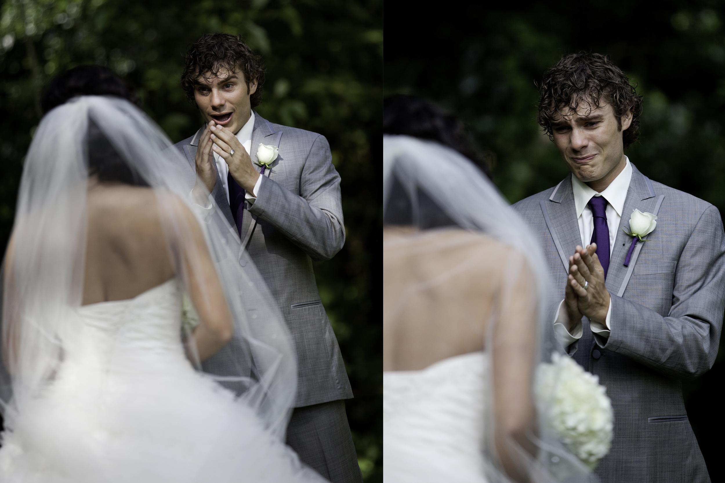 Woodnville WA Wedding Photographer