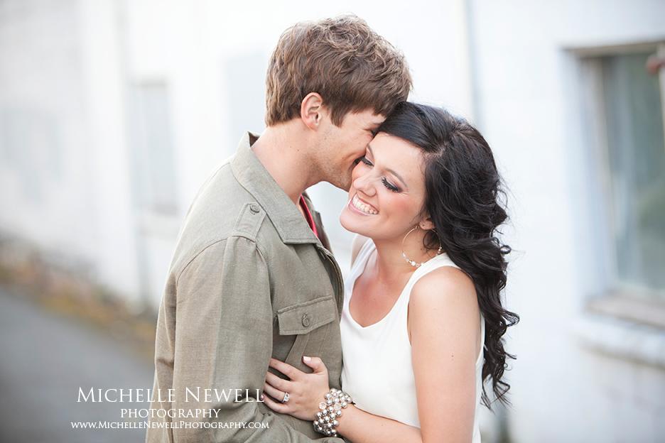 Woodinville WA Engagement Photographer
