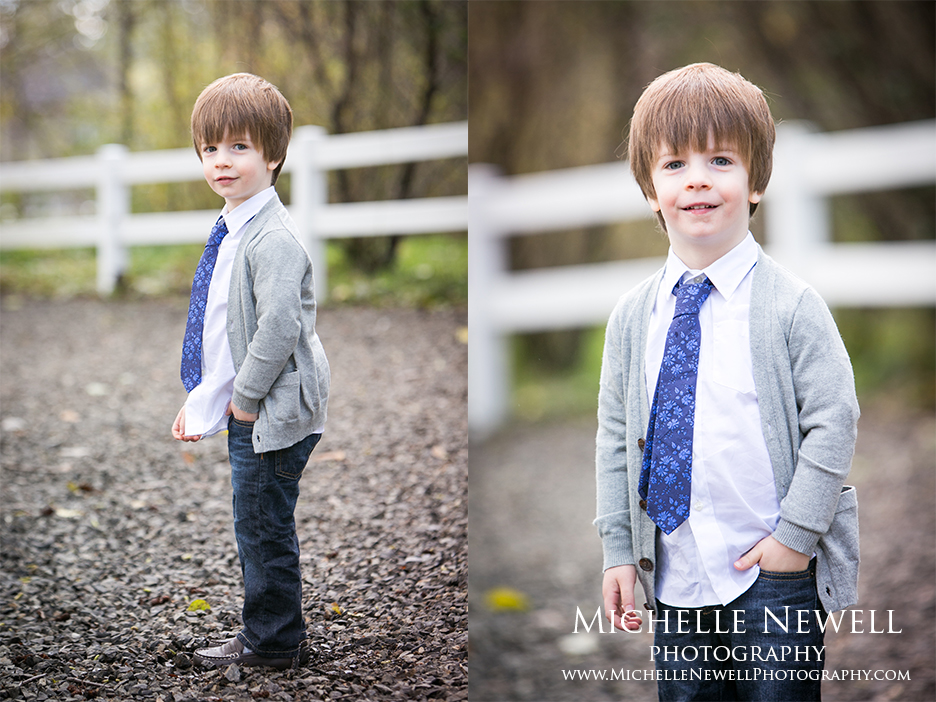 Pacific Northwest Portrait Photographer