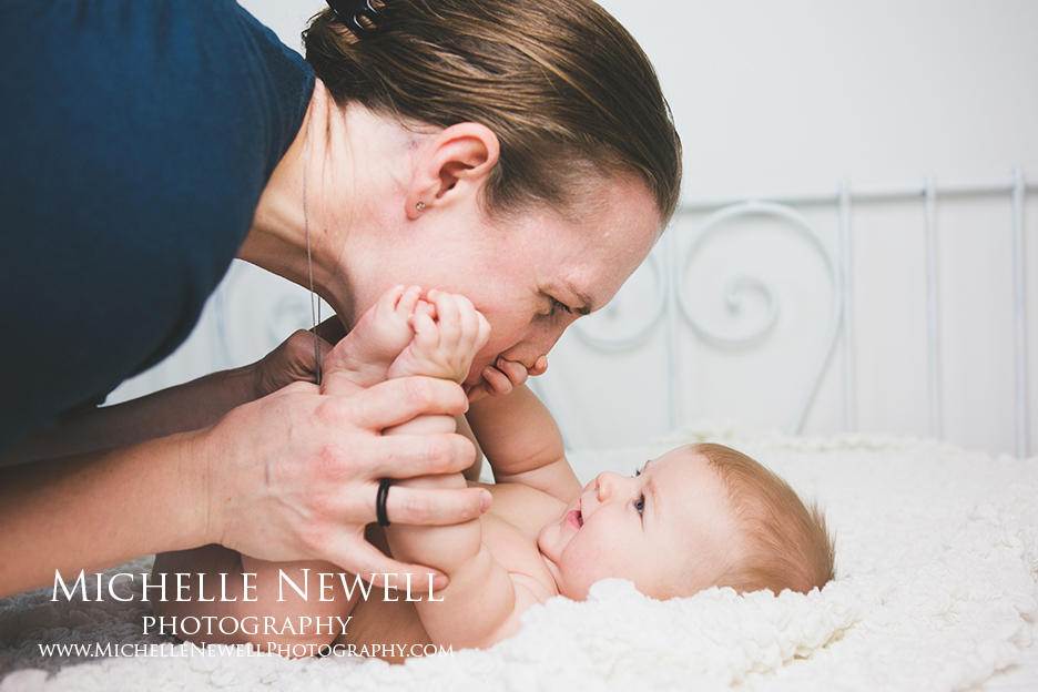 Bothell WA Family Portrait Photographer