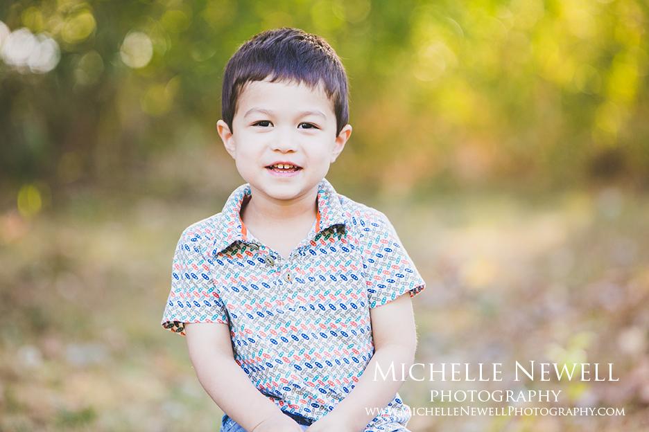 Duvall, WA Portrait Photographer