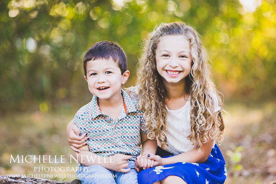 Redmond WA Family Photographer