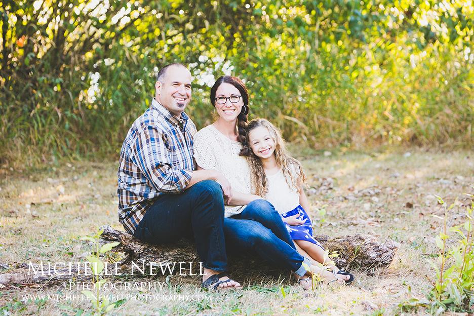 Duvall WA Family Portrait Photographer