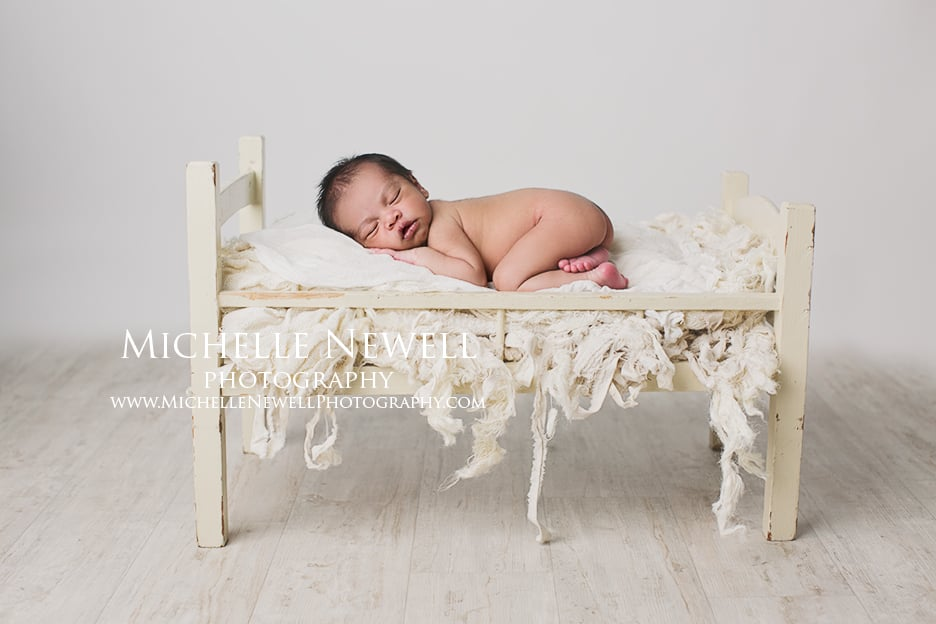 Michelle Newell Photography || Newborn Photography