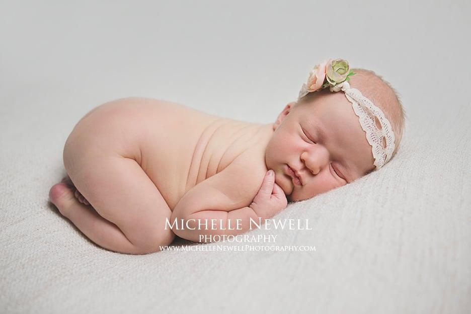 Snohomish WA Newborn Photographer