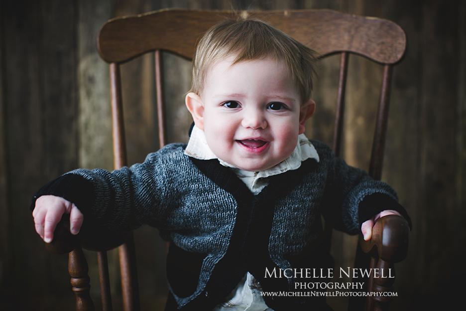 Redmond WA Portrait Photography