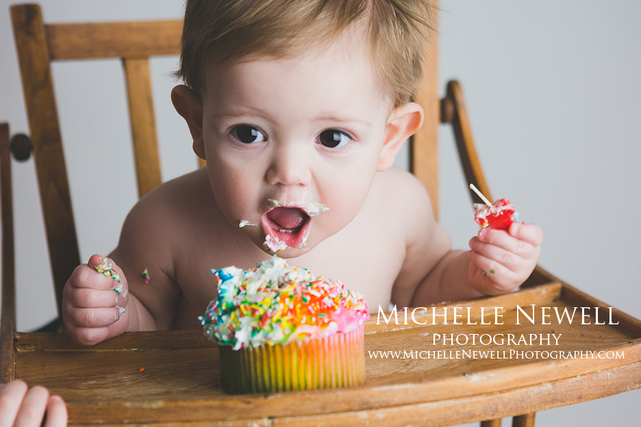 Redmond Baby Portraits