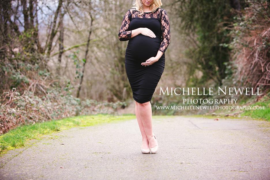 Pacific Northwest's #1 Maternity Photographer
