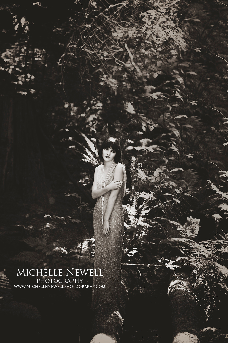 Downton Abbey Inspired Shoot