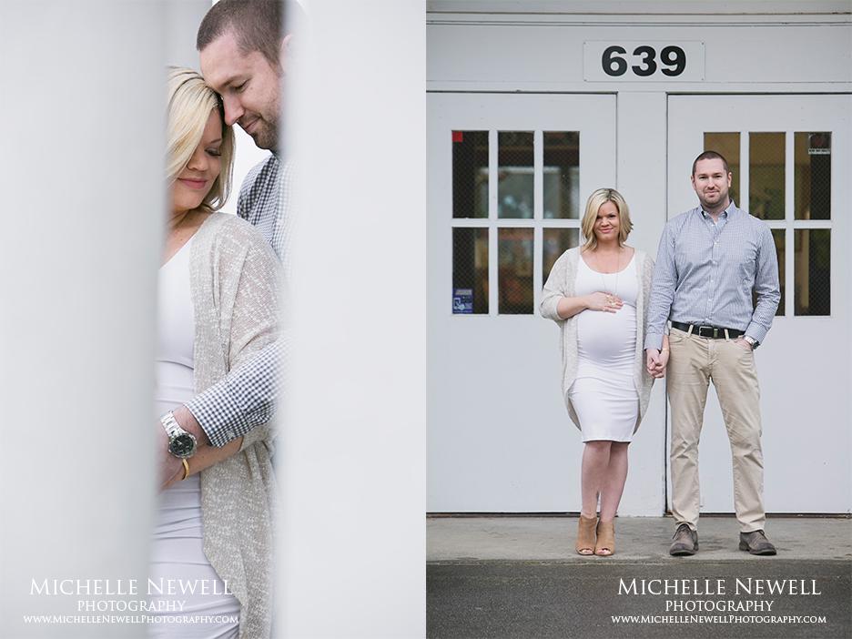 Snohomish WA Maternity Photographer
