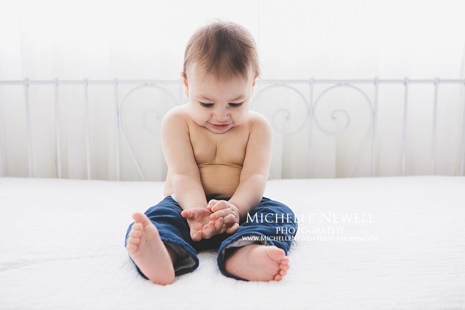 Snohomish Baby Photographer
