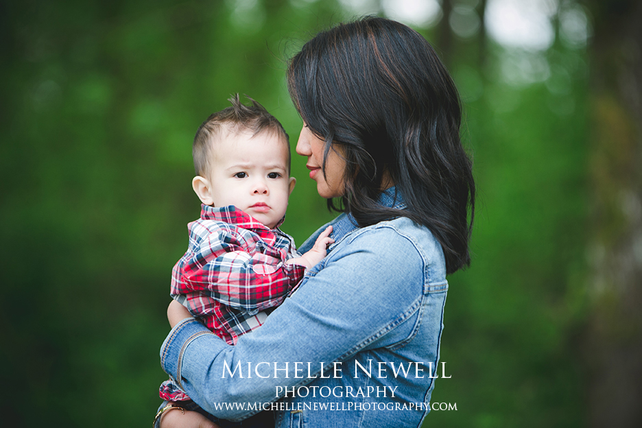 Snohomish Family Photographer