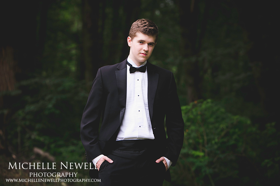 PNW Portrait Photographer