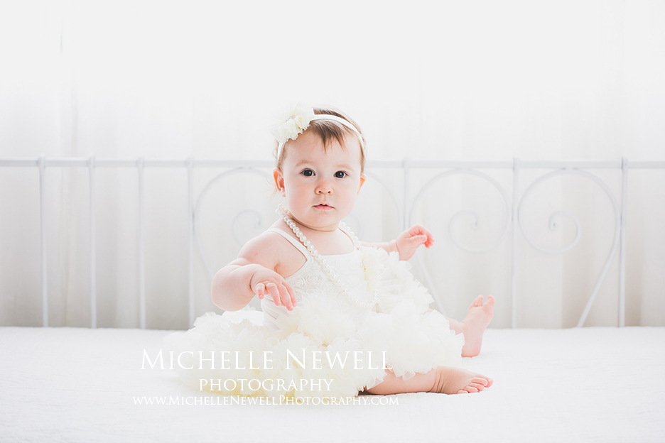 Snohomish WA Family Portrait Photographer by Michelle Newell