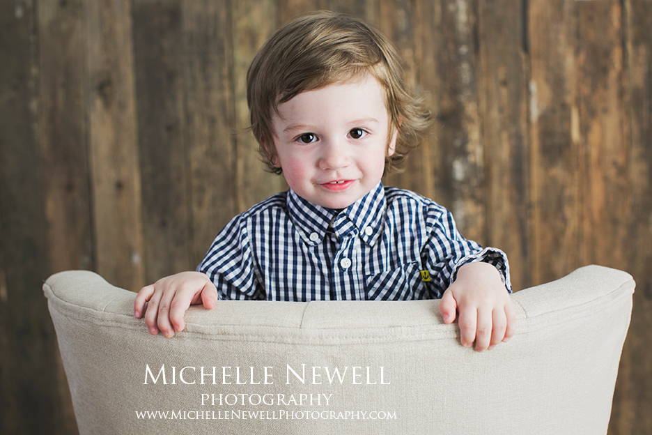 Seattle WA Portrait Photography by Michelle Newell