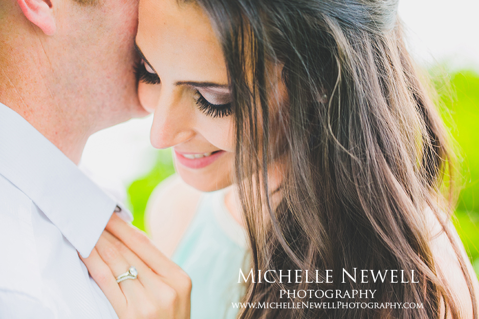 Seattle Engagement Photography by Michelle Newell