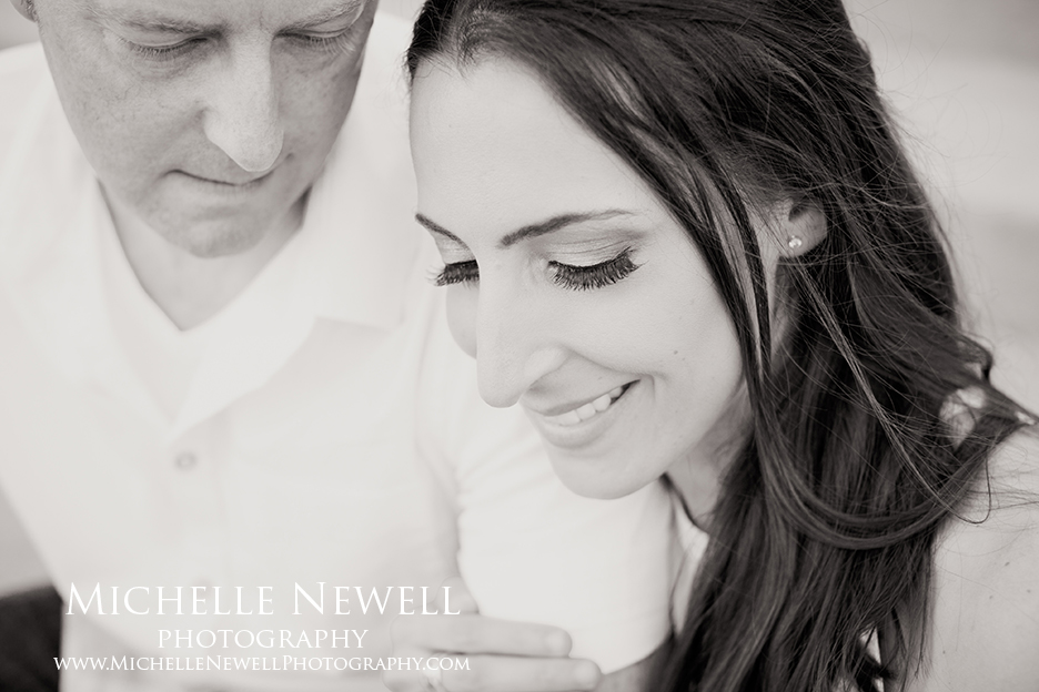 Seattle Engagement & Wedding Photographer by Michelle Newell