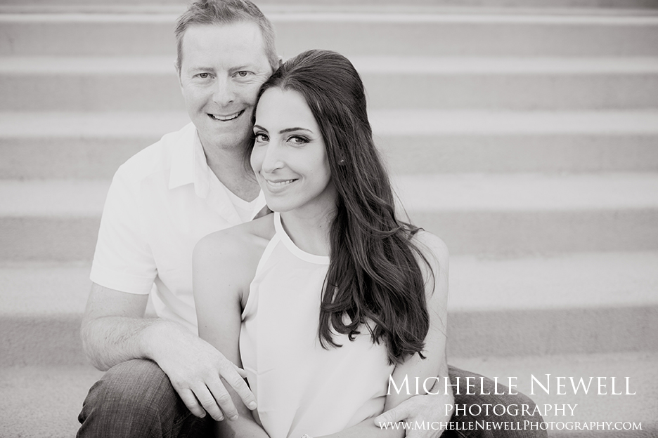 Seattle Engagement & Wedding Photography by Michelle Newell