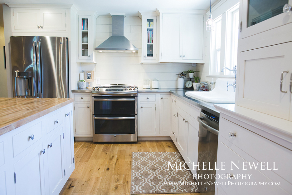 Seattle Real Estate Photography by Michelle Newell