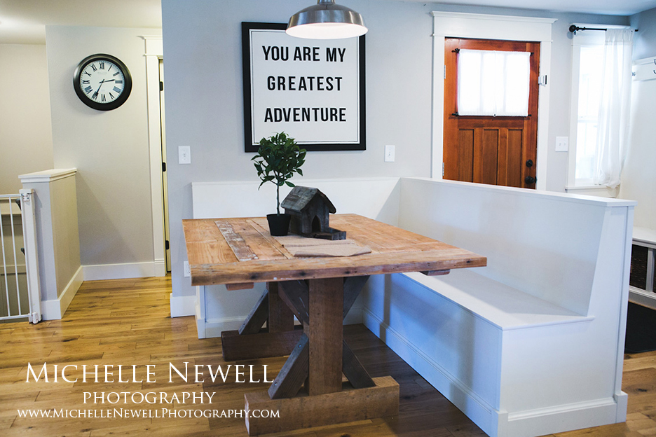 Pacific Northwest Interior Design Photography by Michelle Newell