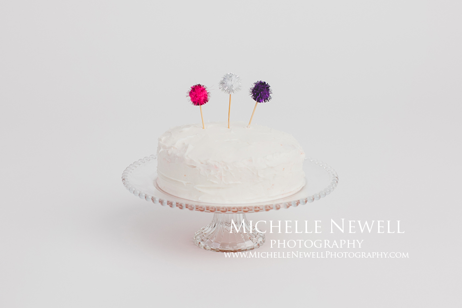 Snohomish Baby Portrait Photography by Michelle Newell