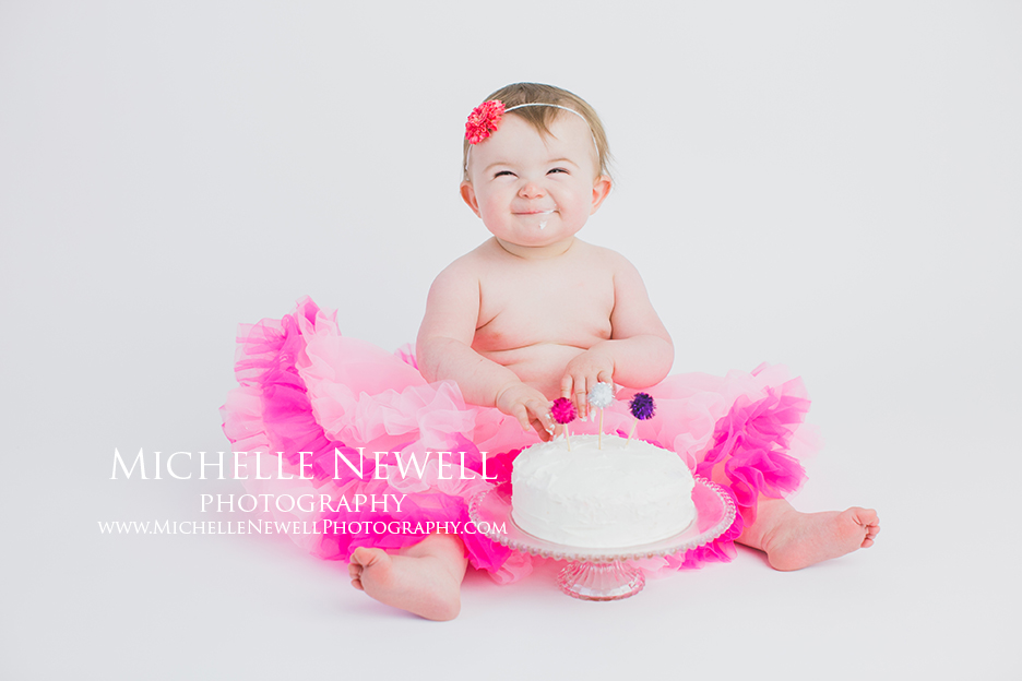Seattle Baby Photography by Michelle Newell