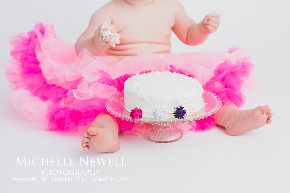 Seattle Portrait Baby Photography by Michelle Newell