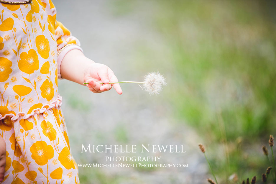 Snohomish WA Family Portraits by Michelle Newell