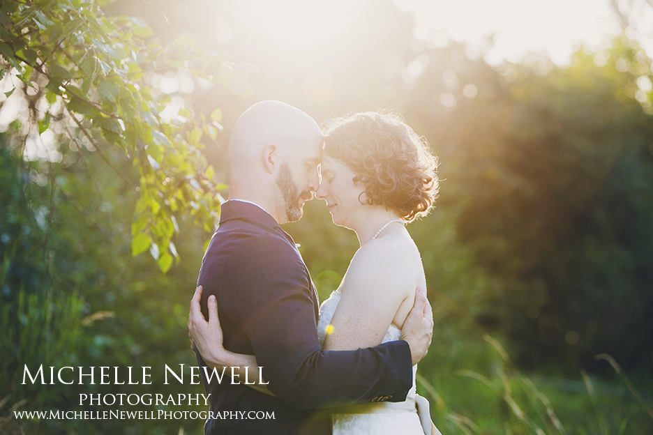 Wedding Photography by Michelle Newell Photography