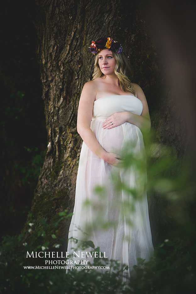 Snohomish WA Maternity Photographer
