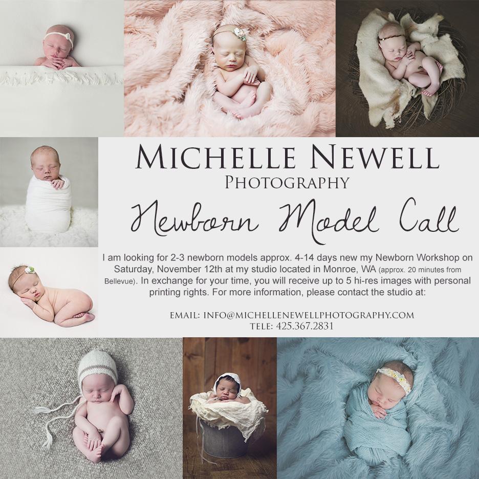 Newborn Model Call