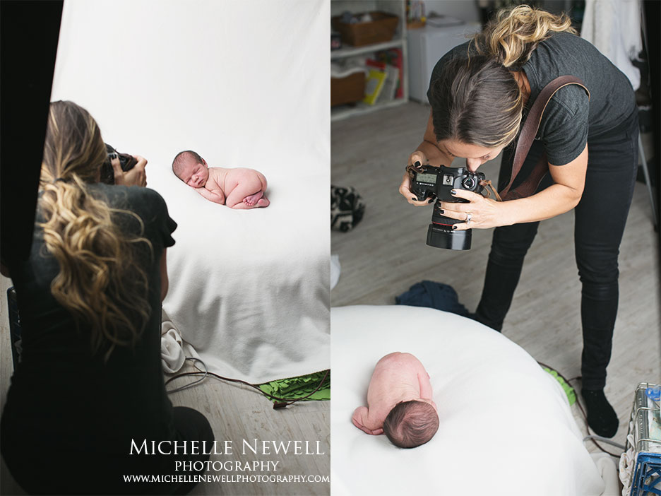 Pacific Northwest Newborn Mentor