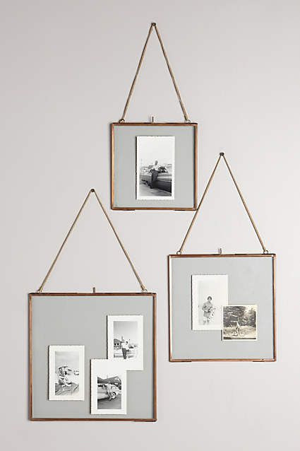 Anthropologie Picture Frames