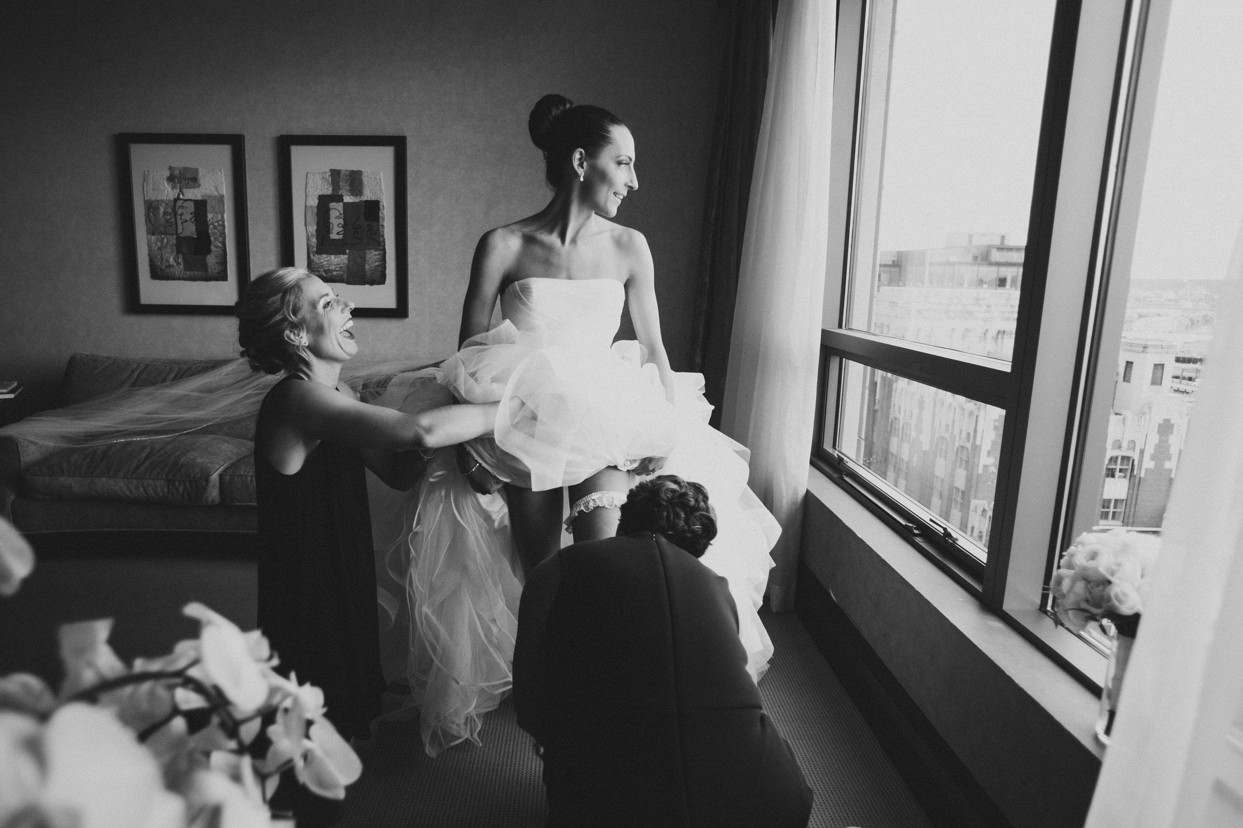 Snohomish WA Wedding Photographer