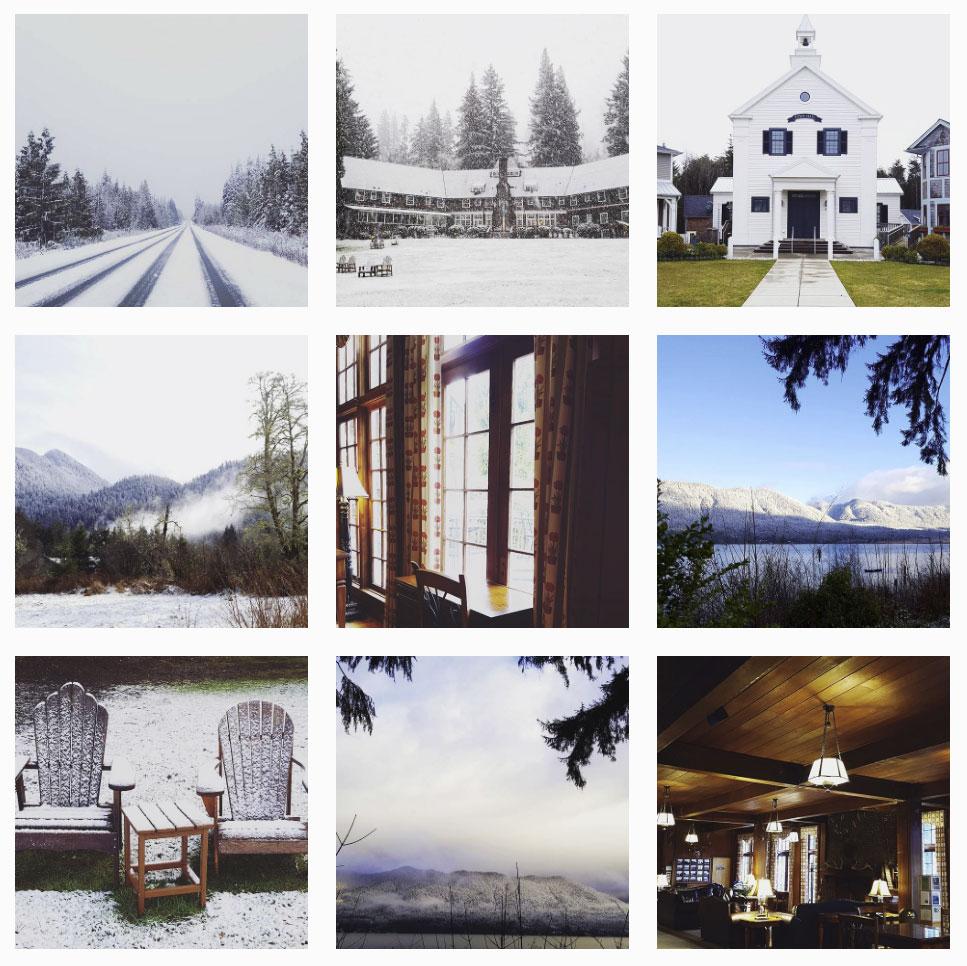 Follow My Personal Instagram Account: @michellecnewell