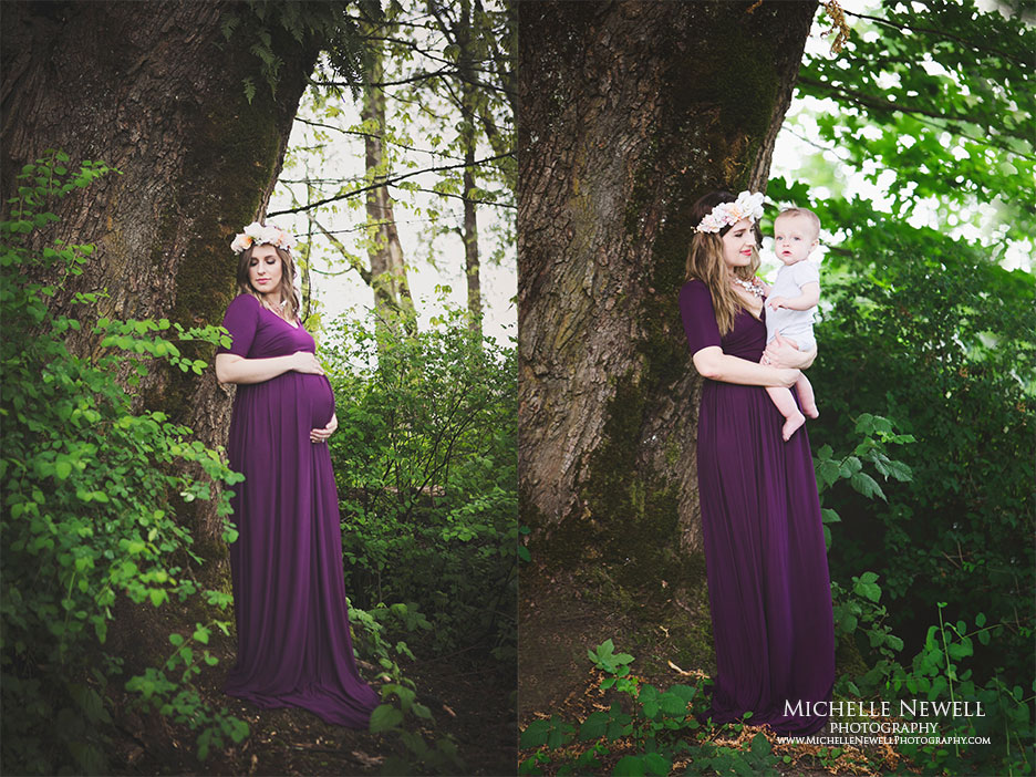 Pacific Northwest Portrait Photographer