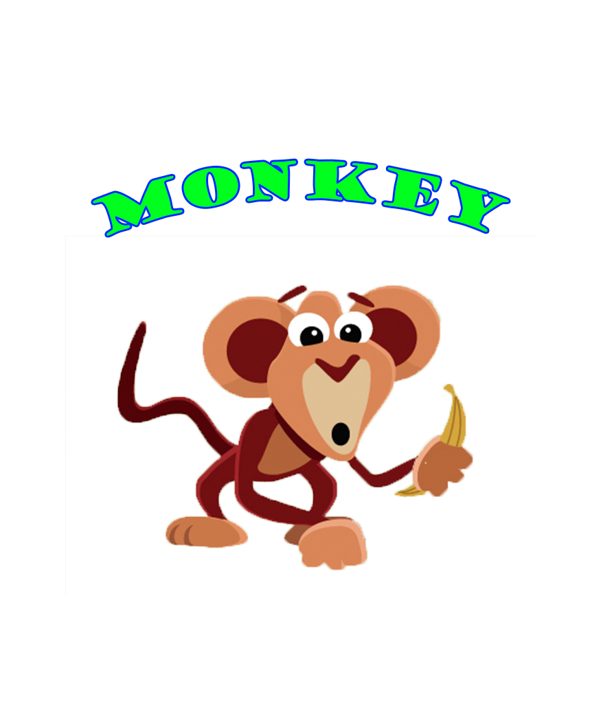 THE MONKEY PACKAGE  4 CHILDREN ADMISSIONS 2 LARGE 1 TOPPING PIZZAS 6 DRINKS 80 TOKENS