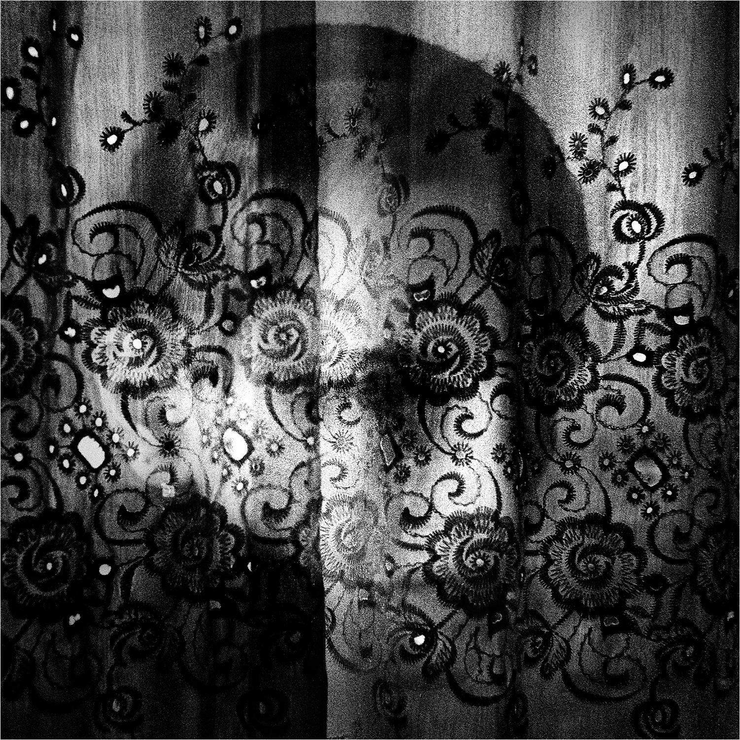 #Behind the curtain
