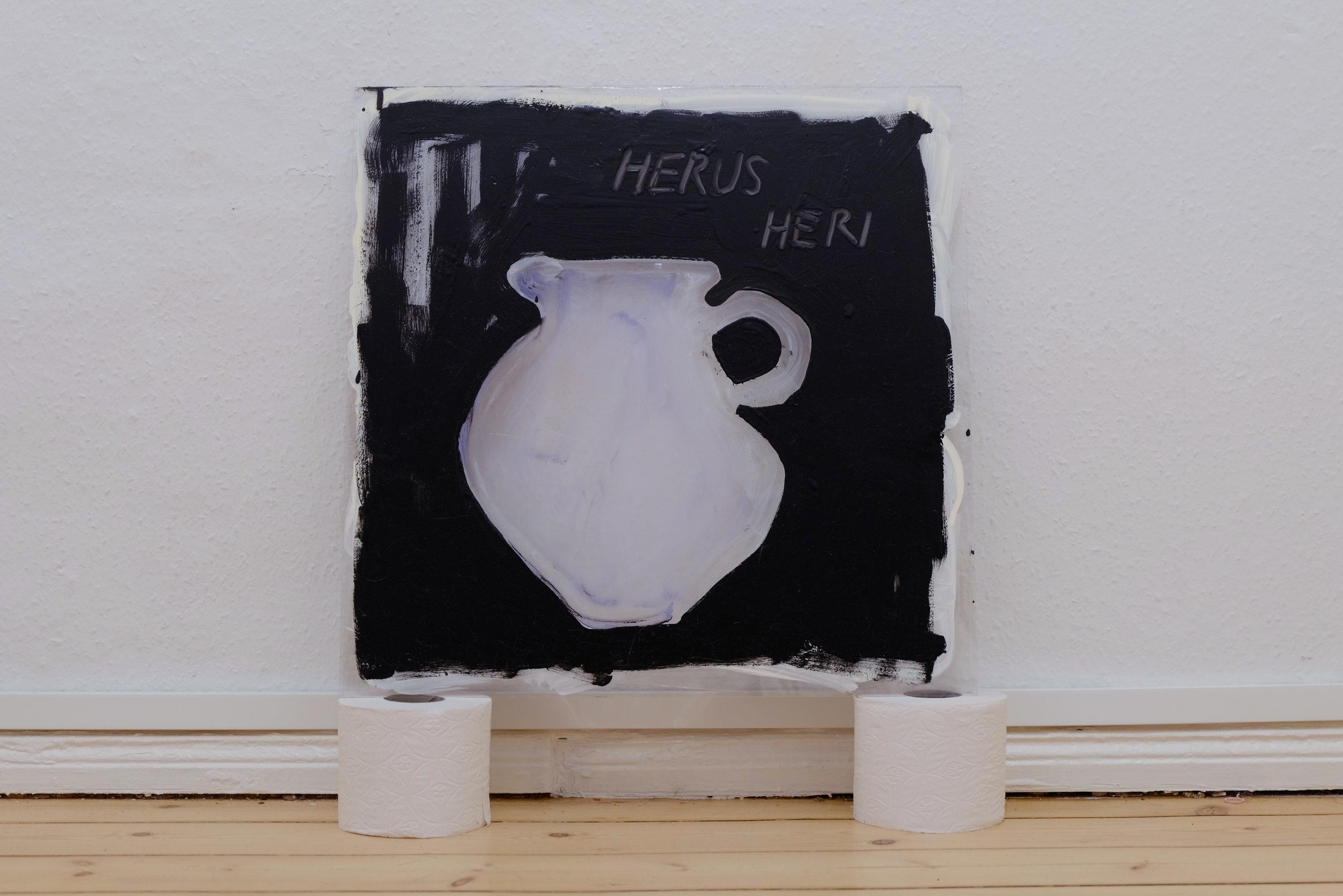 """""""Herus Heri"""""""