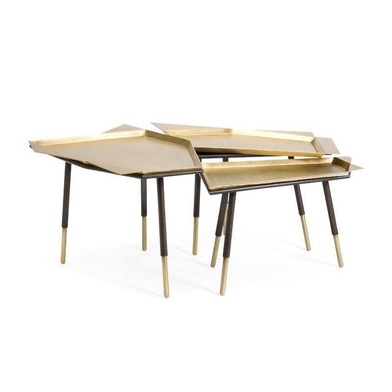 Brass Nesting Tables by John LIston.jpg