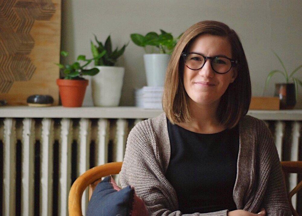 Hailey Ingram, Registered Psychotherapist (Qualifying)