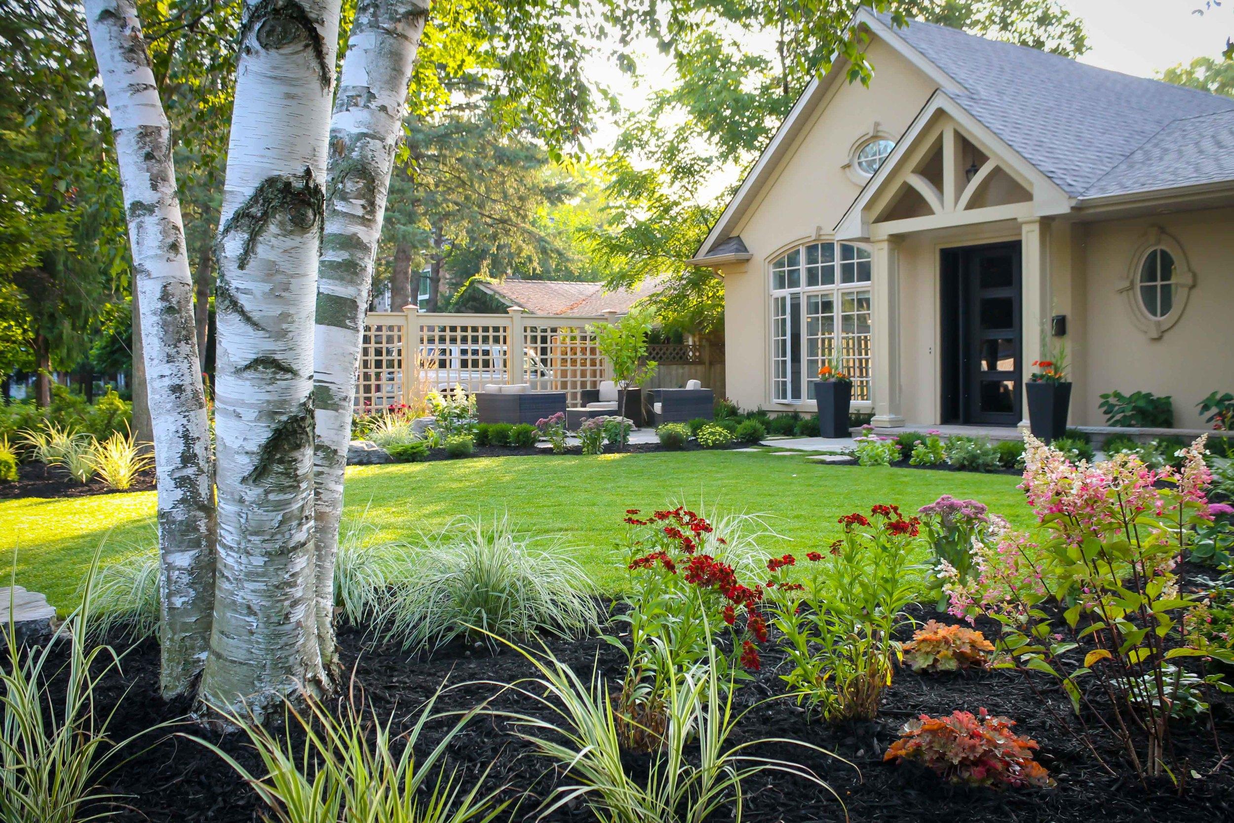 Uncommon Ground Landscape Designuncommon Ground Landscape