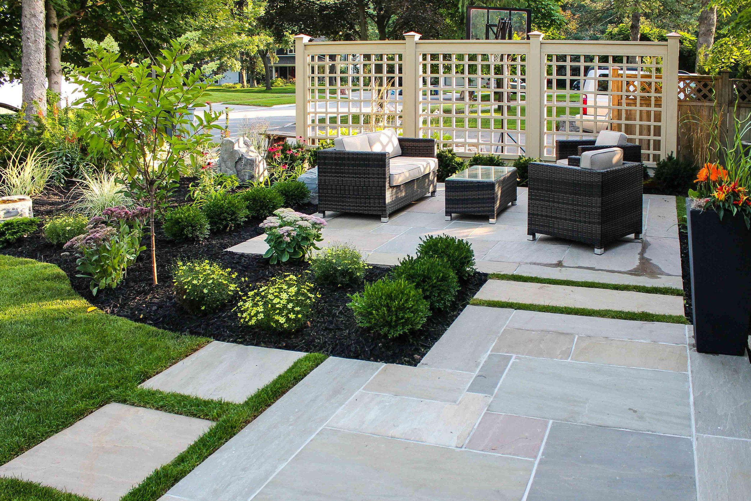 Cloverbrae Uncommon Ground Landscape Design