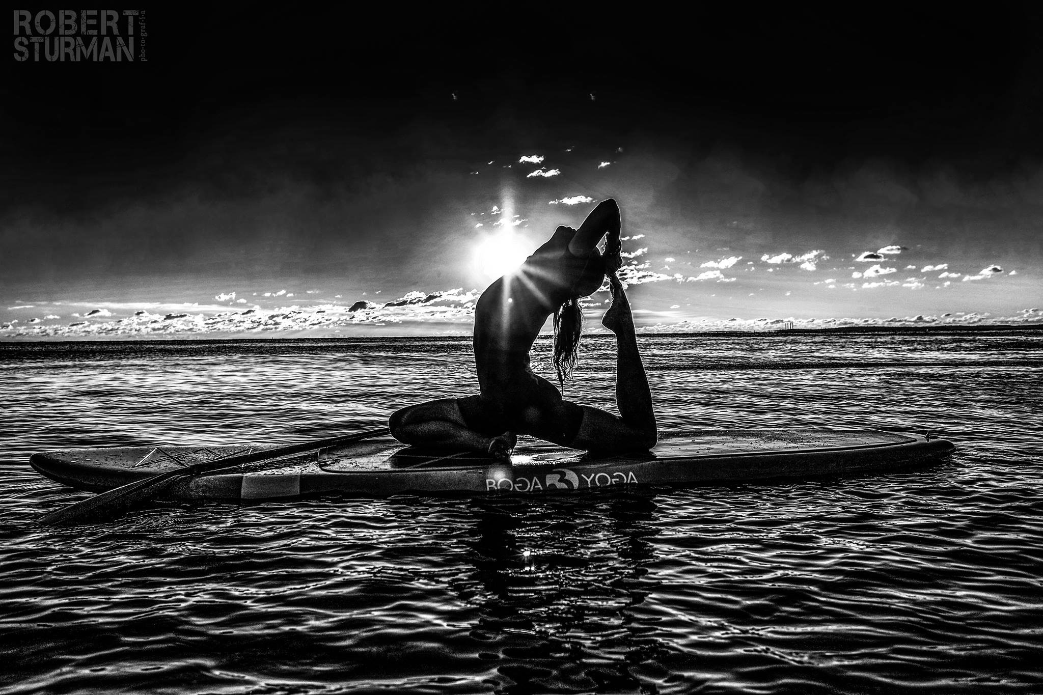 "Photo, ""In the Atlantic"",by:  Robert Sturman"