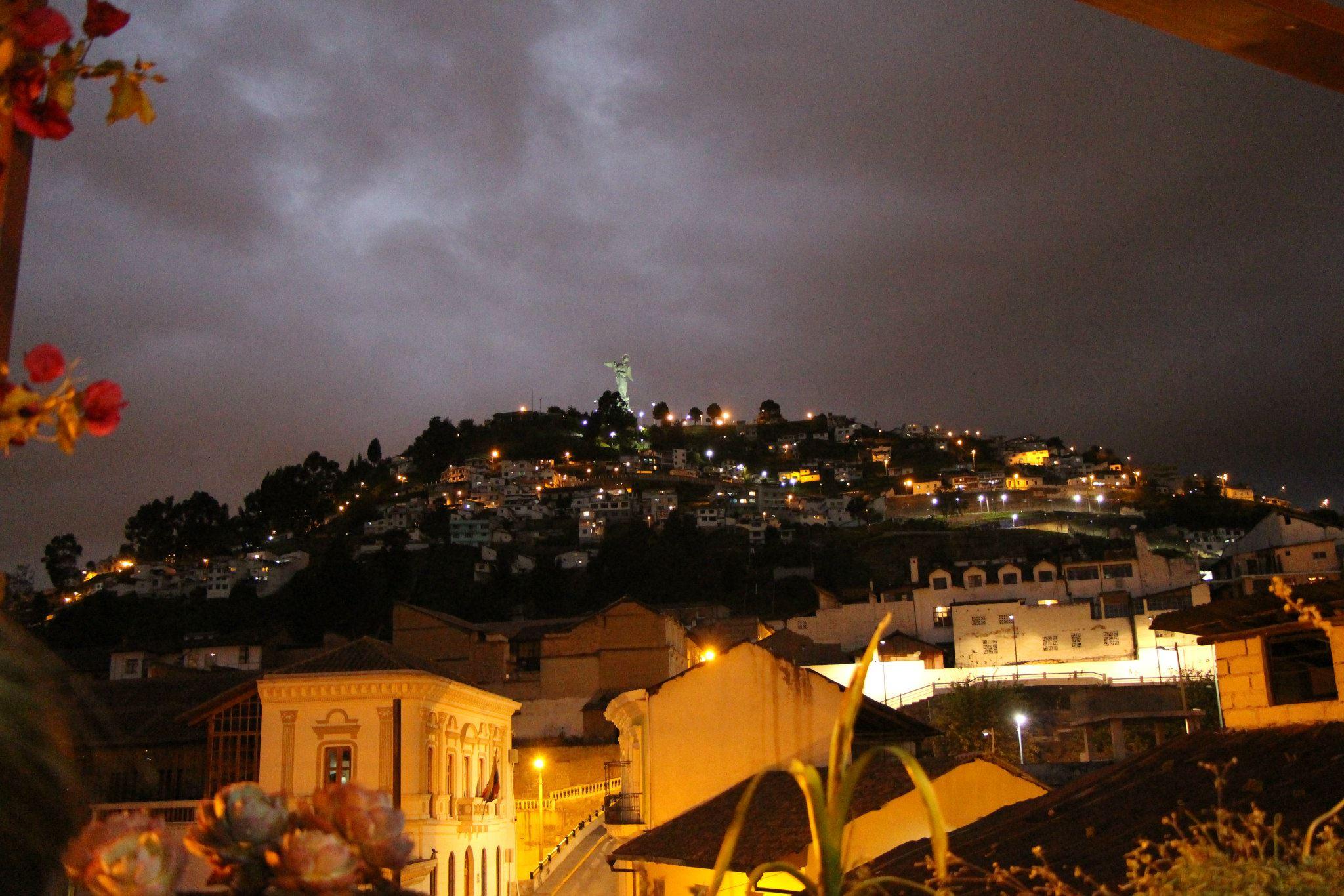 Ecuador at Night Hill.jpg
