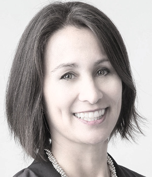 Gloria Nevarez, NCAA WCC Commissioner