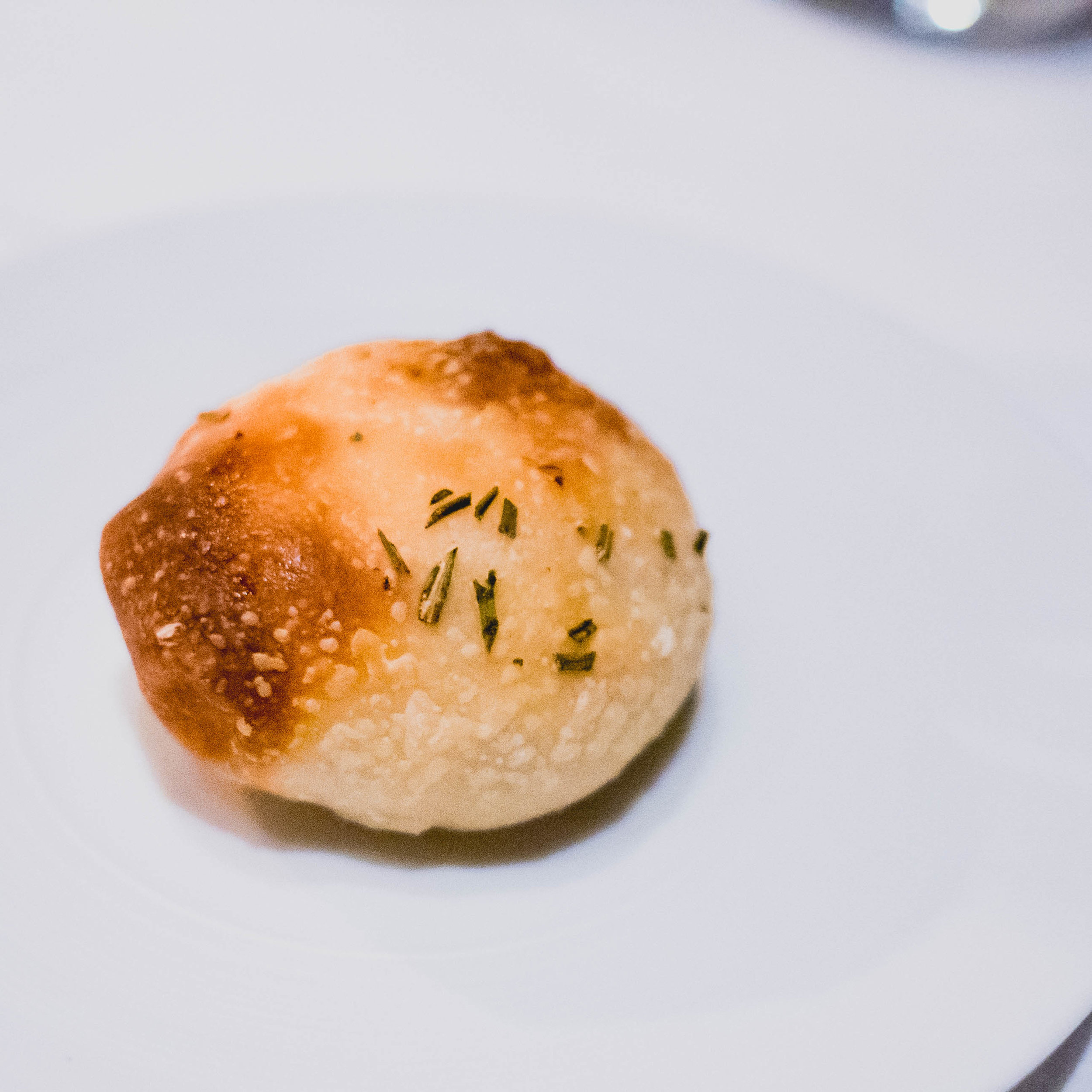 bite of bread.