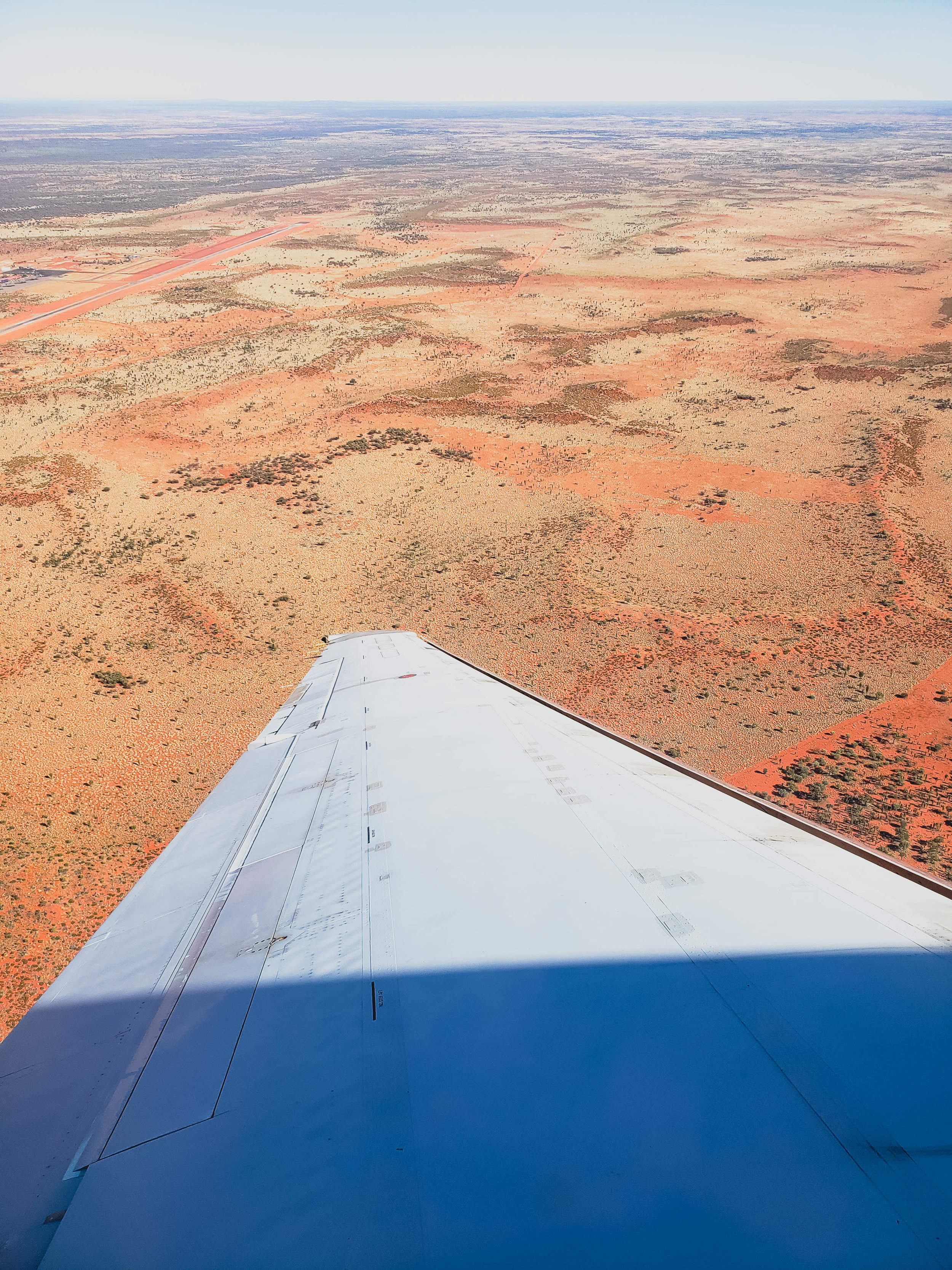 bye, red centre!
